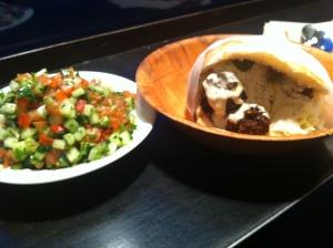 Taim - best middle eastern or falafel I ever did have